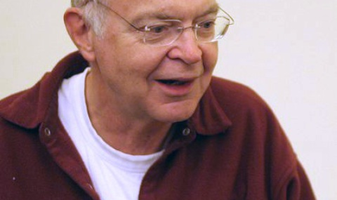 Donald Knuth and the Art of Programming