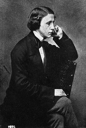 Lewis Carroll photo #2438, Lewis Carroll image