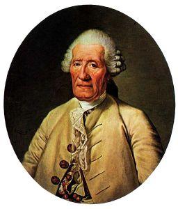 Jacques de Vaucanson (1709 – 1782