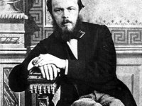 Fyodor Dostoyevsky – Crime and Punishment