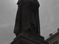 Giordano Bruno and the Wonders of the Universe