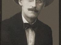 James Joyce and Literary Modernism