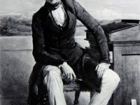 John Ruskin – Victorian Social Thinker and Art Lover