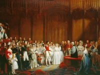 Victoria and Albert – A Royal Wedding