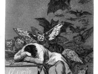 Francisco de Goya, Herald of Modernity
