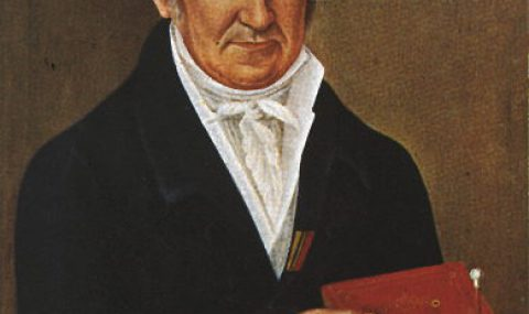 Alessandro Volta and the Electricity