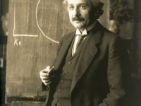 Albert Einstein revolutionized Physics