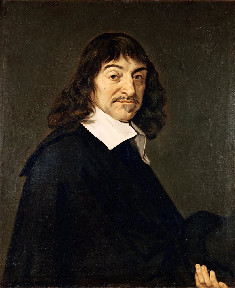 Cogito ergo sum - The Philosophy of René Descartes