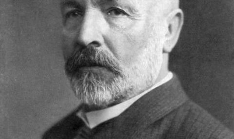 Georg Cantor and the Beauty of Infinity