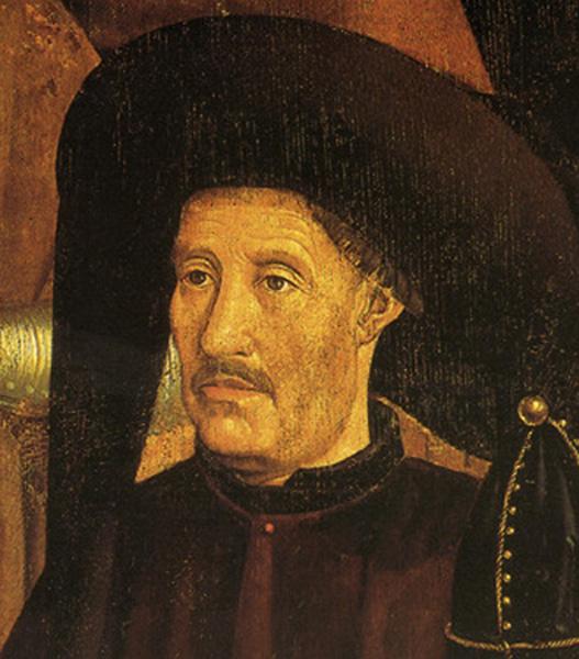 Henry the Navigator (1394 – 1460)