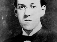 H.P. Lovecraft and the Inconceivable Terror