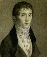 Joseph Nicéphore Niépce (7 March 1765 – 5 July 1833)