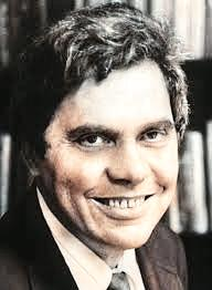 Neil Postman (8 March 1931 – 5 October 2003)