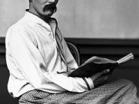 The Adventures of Sir Richard Francis Burton in Africa