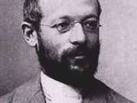 Georg Simmel – First Generation Sociologist
