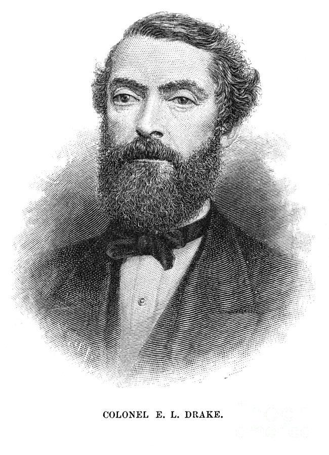 Edwin Drake (1819-1880)