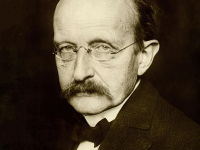 Max Planck and the Quantum Theory
