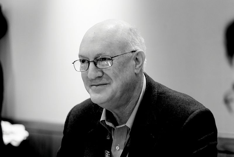 Steve Crocker is the inventor of the Request for Comments series, authoring the very first RFC