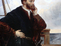 Jacques Cartier and the Discovery of Canada