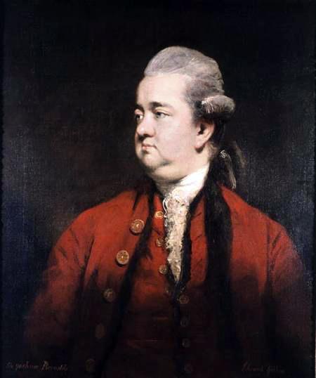 Edward Gibbon (1737-1794)