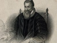 John Napier and the Discovery of Logarithms
