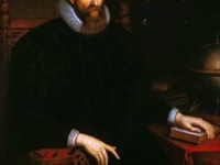 John Napier and his Napier Bones