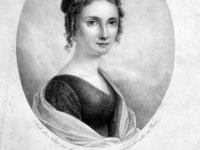 Aviatrix Wilhelmine Reichard