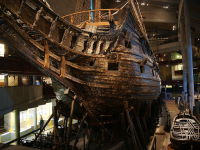 The Successful Salvage of the Unfortunate Vasa