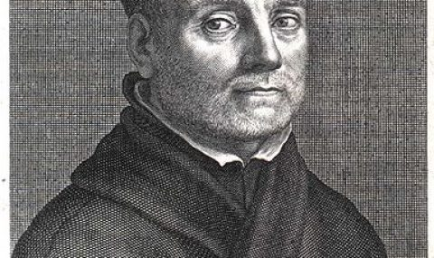 Athanasius Kircher – A Man in Search of Universal Knowledge