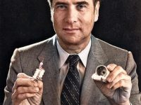 Theodore Maiman and the Invention of the Laser