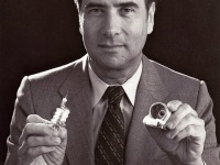 Theodore Maiman and the Laser