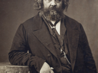 Mikhail Bakunin – the Father of Anarchism
