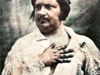 Honoré de Balzac and the Comédie Humaine