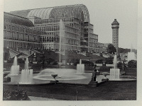 The Great Exhibition and the Crystal Palace