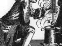 Daniel Gabriel Fahrenheit and the Measurement of Temperature