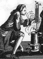 Daniel Gabriel Fahrenheit (1686 – 1736)