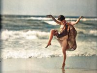 Isadora Duncan Restoring the High Art of Dance