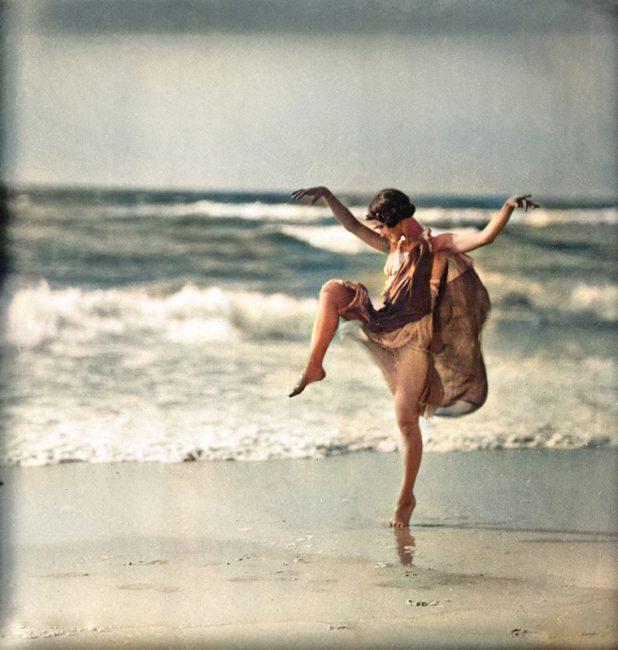Isadora Duncan (1877 - 1927)