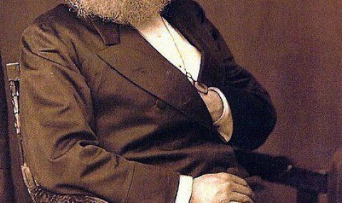 Karl Marx and Das Kapital
