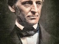Ralph Waldo Emerson and the Transcendentalism Movement