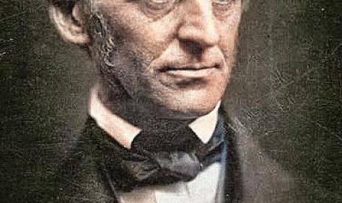 Ralph Waldo Emerson and the Transcendentalism Movement