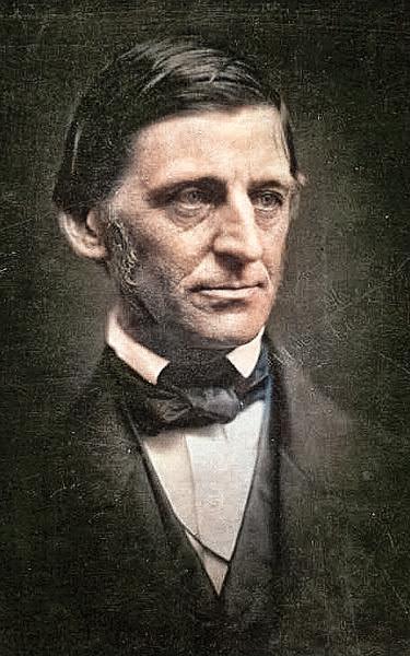 Ralph Waldo Emerson friendship