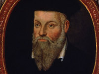 The Famous Prophecies of Nostradamus