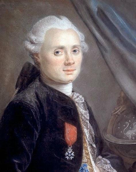 Charles Messier (1730 - 1817)