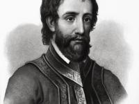 Hernan de Soto's American Expedition
