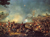 Waterloo and the European Balance of Power
