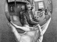 The Phantastic Worlds of M. C. Escher