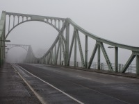 Glienicke Bridge – The Bridge of Spies and the biggest Agent Swap in History