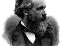 James Clerk Maxwell and the Electromagnetic Fields