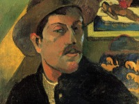 Paul Gauguin's Way Back to Primitivism